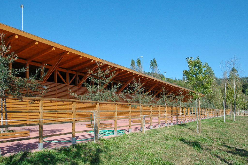 Riding School & Horse Stables