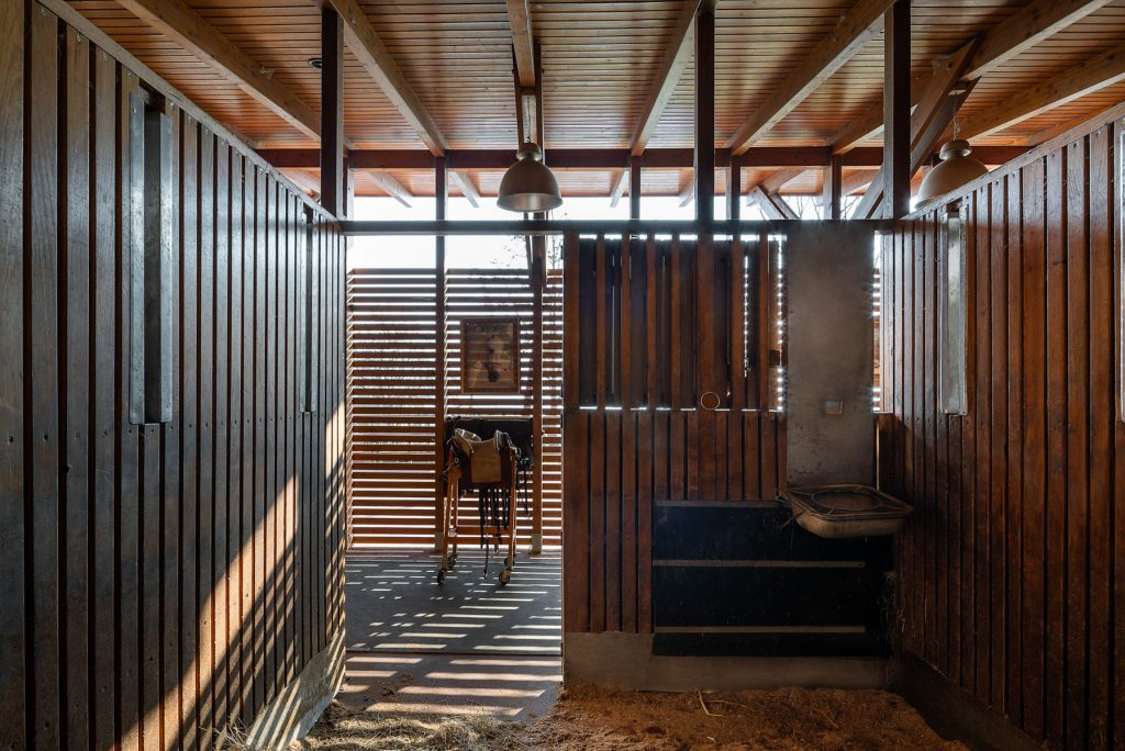 Stables in Portugal