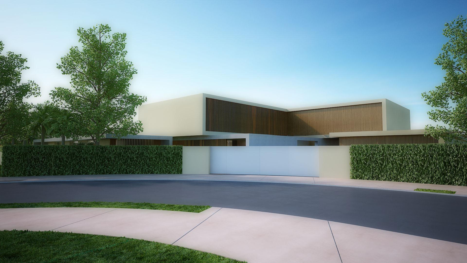 ODB House
