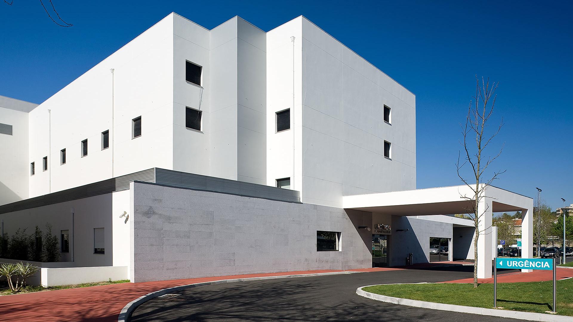Vila Nova de Famalicão Hospital