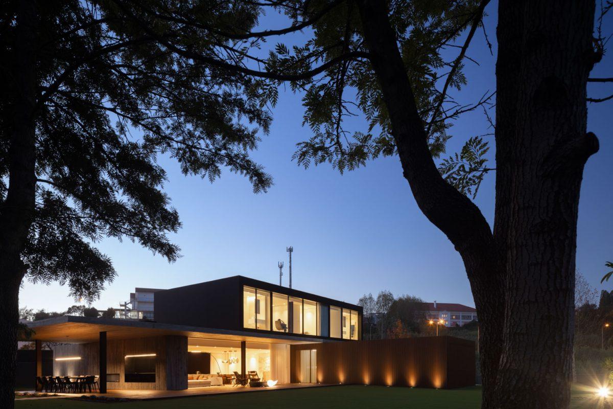 RCR House